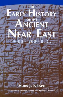 Early History of the Ancient Near East, 9000-2000 B.C.