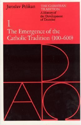 Emergence of the Catholic Tradition