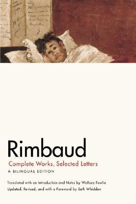 Rimbaud Complete Works, Selected Letters