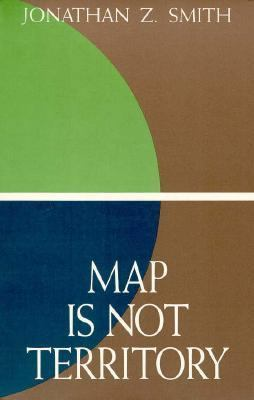 Map Is Not Territory Studies in the History of Religions