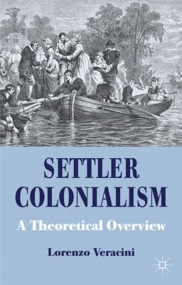 Settler Colonialism : A Theoretical Overview