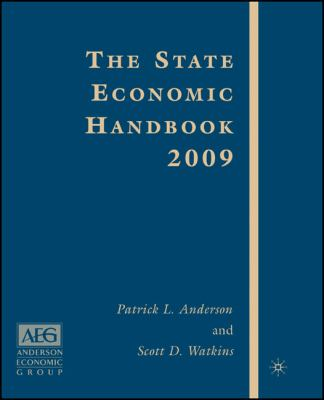 The State Economic Handbook 2009 - Anderson, Patrick L., Watkins, Scott D. pdf epub