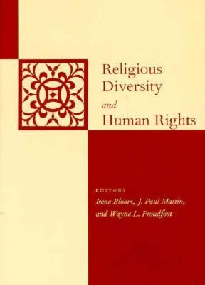 Religious Diversity and Human Rights