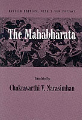 Mahabharata An English Version Based on Selected Verses
