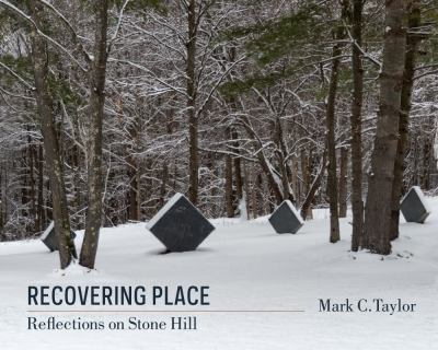 Recovering Place : Reflections on Stone Hill