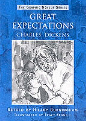 Great Expectations (Graphic Novels)