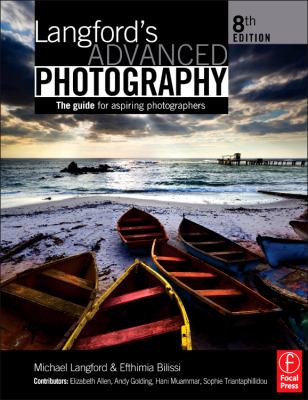 Langford's Advanced Photography, Eighth Edition