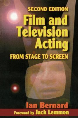 Film and Television Acting From Stage to Screen