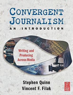 Convergent Journalism An Introduction
