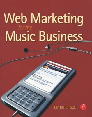 Web Music Marketing and Promotion