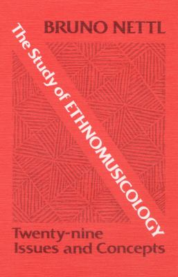 Study of Ethnomusicology