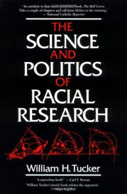 Science and Politics of Racial Research