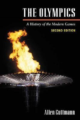 Olympics A History of Modern Games