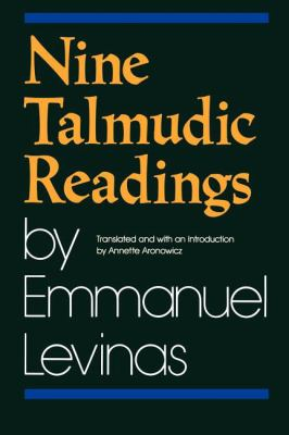 Nine Talmudic Readings