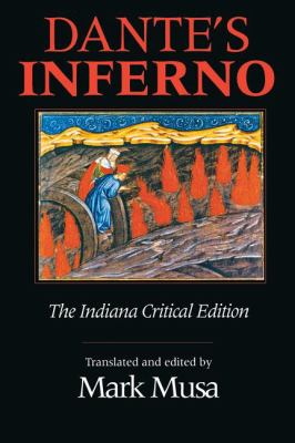 Dante's Inferno The Indiana Critical Edition