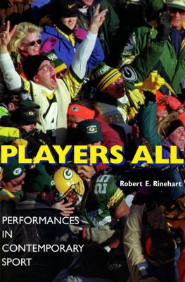 Players All Performances in Contemporary Sport