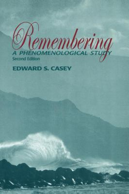 Remembering A Phenomenological Study