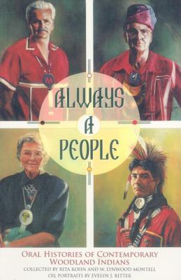Always a People