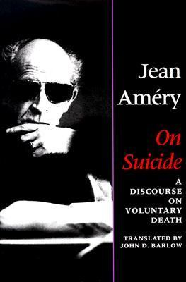 On Suicide A Discourse on Voluntary Death