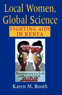 Local Women Global Science Fighting AIDS in Kenya