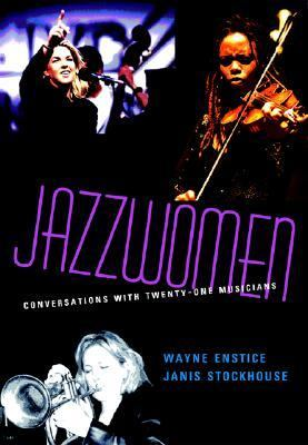 Jazzwomen Conversations with Twenty-One Musicians