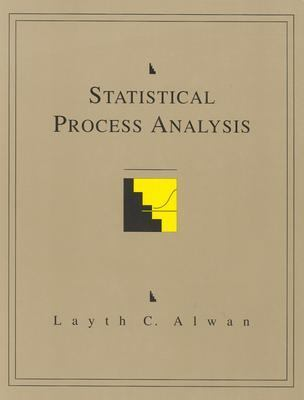 Statistical Process Analysis
