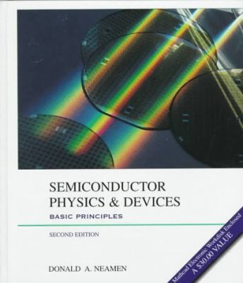 Semiconductor Physics and Devices Basic Principles