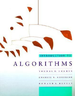 Introduction to Algorithms