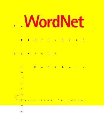 Wordnet An Electronic Lexical Database
