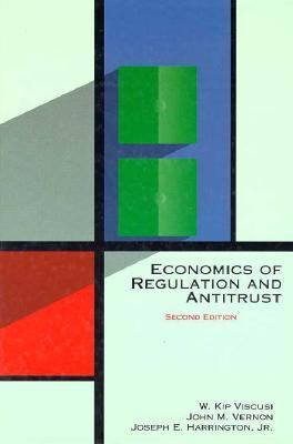 Economics of Regulation+antitrust