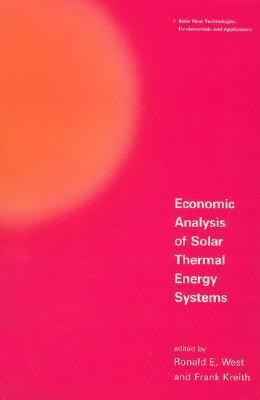 Economic Analysis of Solar Thermal Systems