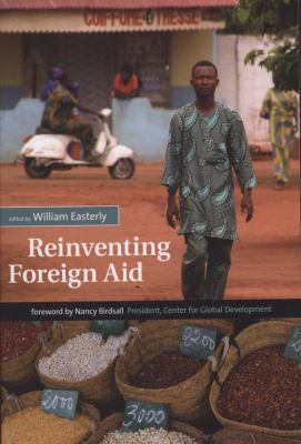 Reinventing Foreign Aid