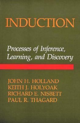 Induction Processes of Inference, Learning and Discovery