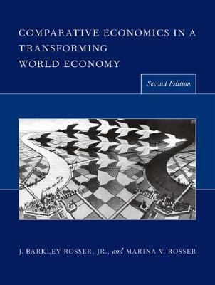 Comparative Economics in Transforming..