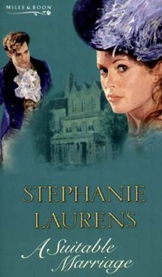 Suitable Marriage (Historical Romance)