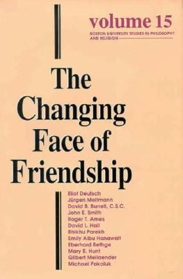 Changing Face of Friendship