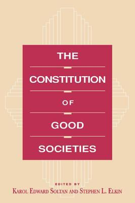 Constitution Good Societies