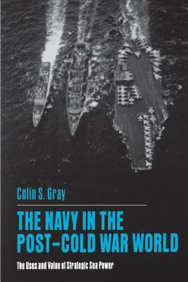 Navy In Postcold War World