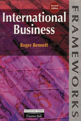 International Business (Frameworks)