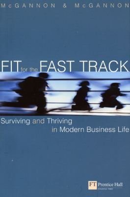 Fit For The Fast Track