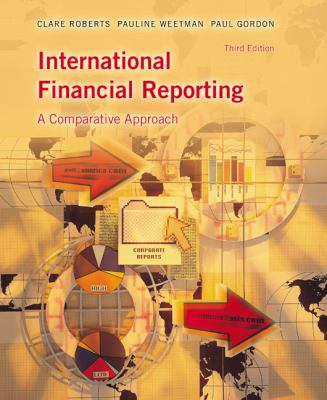 International Financial Reporting A Comparative Approach