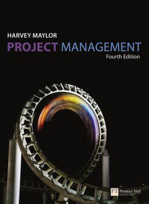 Project Management: (with MS Project CD Rom) (4th Edition)