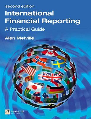International Financial Reporting (2nd Edition)