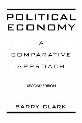 Political Economy A Comparative Approach