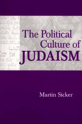 Political Culture of Judaism