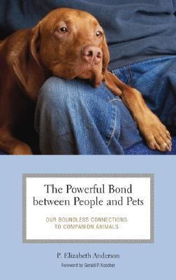 Powerful Bond between People and Pets