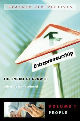 Entrepreneurship The Engine of Growth