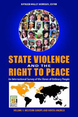 State Violence and the Right to Peace: An International Survey of the Views of Ordinary People