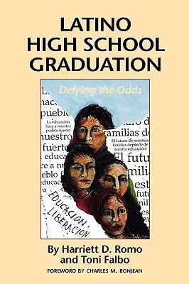 Latino High School Graduation Defying the Odds