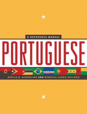 Portuguese : A Reference Manual